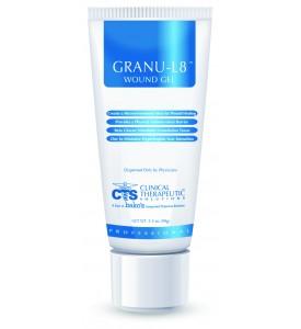 GRANU-L8 Wound Gel 1-5 oz Tube