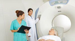 Non Invasive Vascular Testing